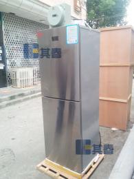 BL-LS215CD  双温防爆冰箱
