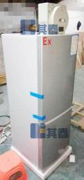 BL-LS160CD 双温防爆冰箱
