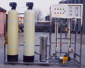 矿泉水山泉水设备/天津水处理设备