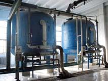 河北天津大港天一净源大型软化水设备/天津水处理设备报价