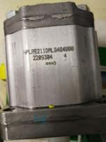 馬祖奇齒輪泵GHP1A-D-2-FG