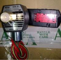 美國ASCO電磁閥 EF6805R2PSGS86