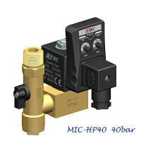 MIC-HP40/MIC-HP80高压型电子排水阀