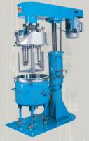 組合式多功能乳化機