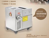 高效大蜜丸机生产厂家 微型中药制丸机价格