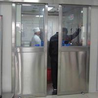 重庆自动移门货淋室 净化风淋室 风淋房设备