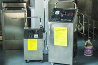 重慶臭氧機價格 無塵車間臭氧發生器生產廠家