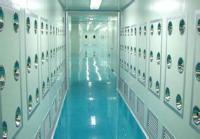 重慶無塵無菌室施工 藥廠GMP凈化工程
