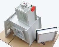 重庆高效送风口生产厂家 重庆高效送风口价格