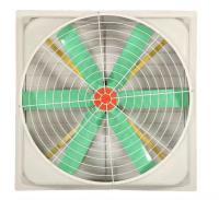 欧镨斯厂房通风降温6叶玻璃钢负压风机