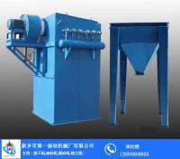 壓縮空氣型的制動清洗機——脈沖除塵器