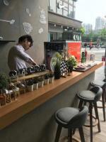 上海三头落地式 台式冰淇淋机临时租赁 展会 4S店