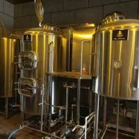 安徽啤酒釀造設備制造商,小型啤酒廠生產設備
