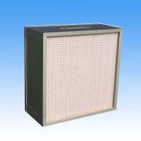 重慶有隔板高效過濾器