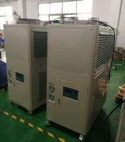 金堡牌制冷配置 高壓凍水機 高壓冷卻機