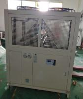 水循環冷卻系統、冰水循環降溫系統