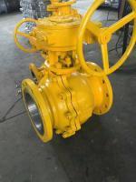 厂家供应Q41F-16C天然气球阀
