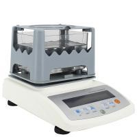 鑫雄发MDJ-300S高精度MPP管材密度计检测塑胶颗粒比重