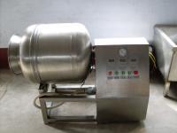冠通机械50试验型滚揉机 肉制品腌制入味设备