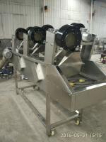 供应翻转式风干机 食品包装袋风干机