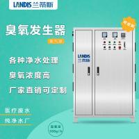 杀菌消毒臭氧发生器 定制污水处理臭氧消毒机