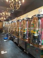 自酿鲜啤酒设备厂家教你精酿啤酒经营中的注意事项