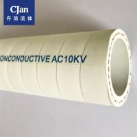 中頻感應電爐專用軟管 還原電爐絕緣軟管 JY10