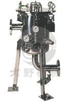 濾芯式精細過濾器