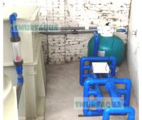 紫外线杀菌器 水处理杀菌消毒设备 AUV30-2