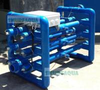 水处理设备 紫外线消毒器 水处理 AUV30-6