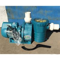 工厂化水产养殖设备 艾克水泵 3HP 380V