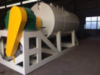 碳酸钡专用真空耙式干燥机