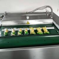 1100滾動式真空包裝機 諸城市一六八食品機械專業制造