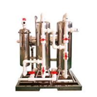 家用地下水河水凈化設備