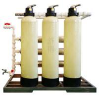 企業學校地下水河水專用飲用水凈化設備