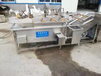 蔬菜清洗機 蔬菜清洗設備 昊昌食品機械誠信制造商