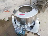 甩干脱水机 甩干脱水设备 昊昌食品机械诚信制造商