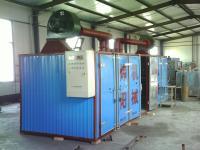 電加熱貢菊干燥箱