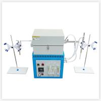 有机卤素AOX分析仪