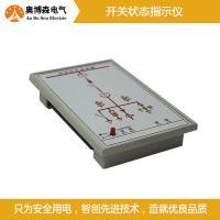 奧博森kn-9300a回路指示儀