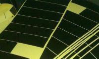 黑色pet绝缘胶带.带离形纸