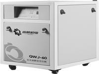 静音无油空�压机QWJ-60