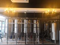 黑龙江小型啤酒设备便宜-豪鲁啤酒设备