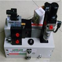 山田順氣動油壓泵PA08-1P2V PA08-1P4V