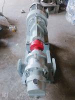 BLC38/0.6不锈钢罗茨泵