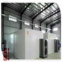 环保型箱式热泵八角烘干设备优势