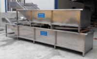 GT-5000脫鹽機 醬菜加工設備冠通定制