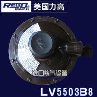 LV5503B8低压阀,美国力高REGO进口减压阀