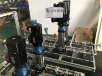 SNCR烟气脱硝系统运行原理   上海湛流设计
