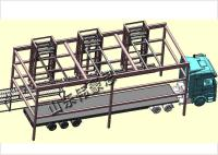 江西粉料自动装车机器人 陶瓷粉装车机设备生产厂家